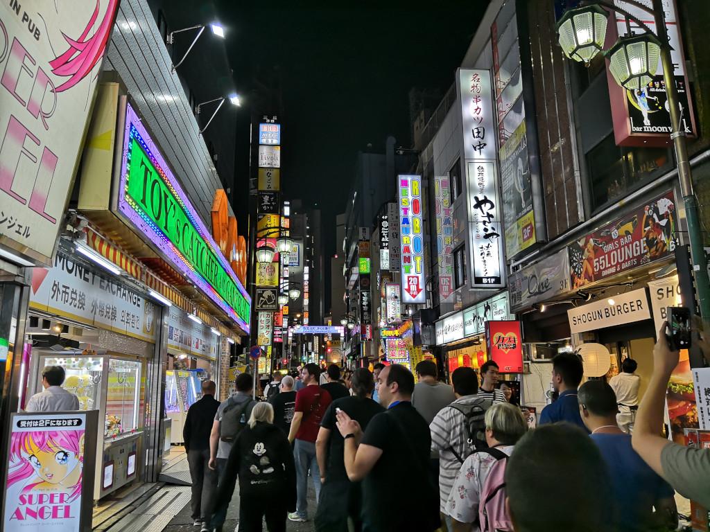 [TR] Toussaint 2018 : Shanghai DL - Osaka - Universal Studios Japan - Nagoya - Nagashima Spaland - Tokyo - Tokyo DL et DS - Page 2 3714