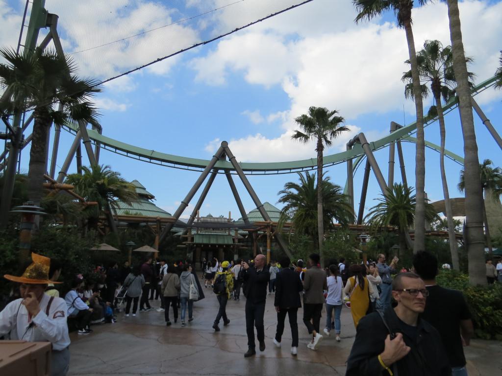 [TR] Toussaint 2018 : Shanghai DL - Osaka - Universal Studios Japan - Nagoya - Nagashima Spaland - Tokyo - Tokyo DL et DS - Page 2 4412