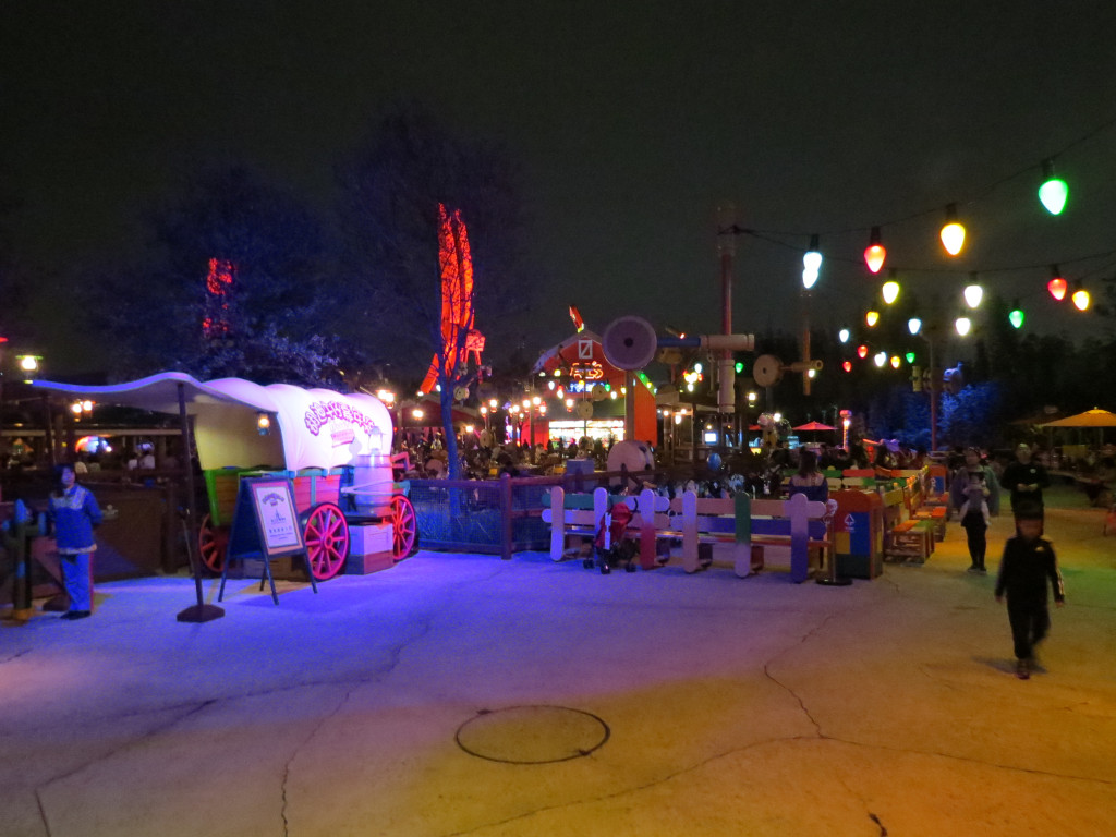 [TR] Toussaint 2018 : Shanghai DL - Osaka - Universal Studios Japan - Nagoya - Nagashima Spaland - Tokyo - Tokyo DL et DS 4611