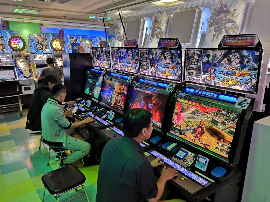 [TR] Toussaint 2018 : Shanghai DL - Osaka - Universal Studios Japan - Nagoya - Nagashima Spaland - Tokyo - Tokyo DL et DS - Page 2 4614