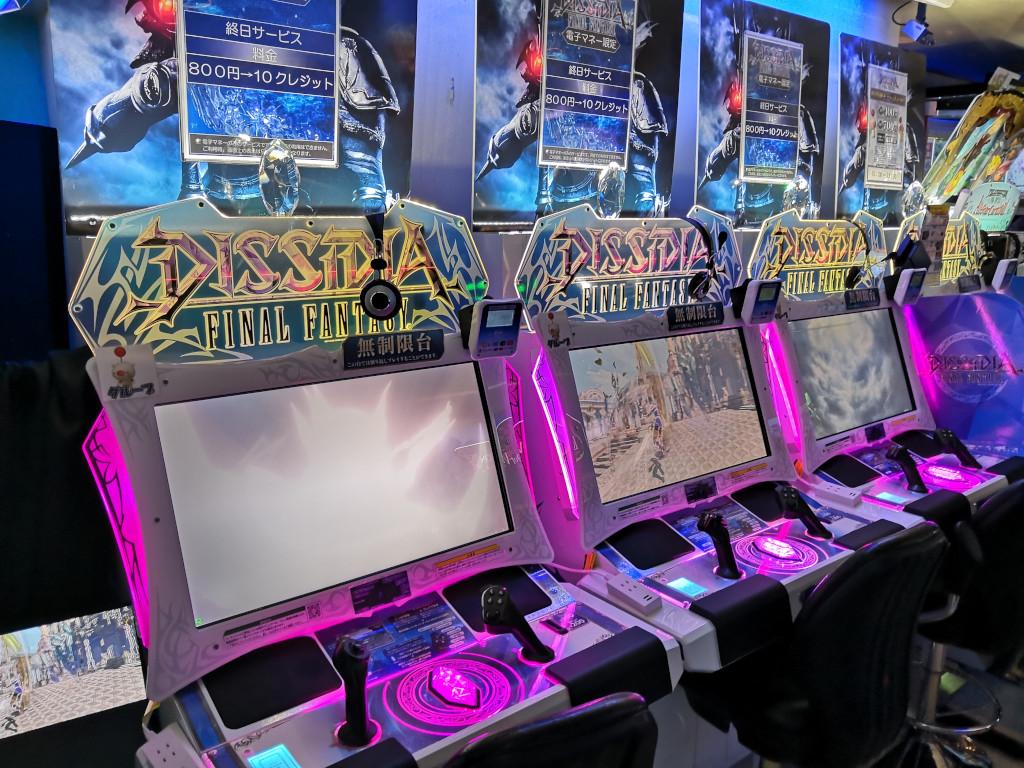 [TR] Toussaint 2018 : Shanghai DL - Osaka - Universal Studios Japan - Nagoya - Nagashima Spaland - Tokyo - Tokyo DL et DS - Page 2 4714