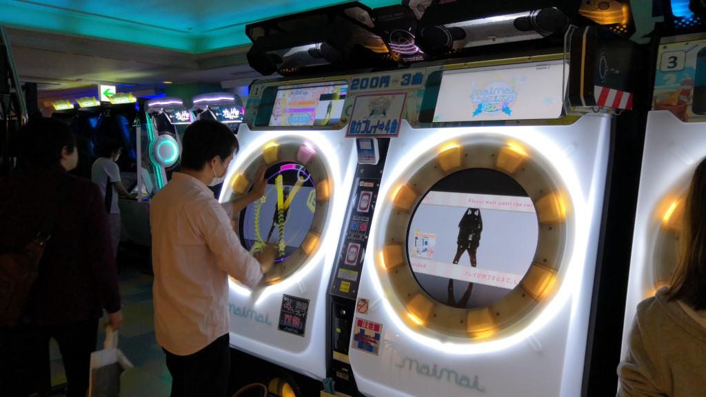 [TR] Toussaint 2018 : Shanghai DL - Osaka - Universal Studios Japan - Nagoya - Nagashima Spaland - Tokyo - Tokyo DL et DS - Page 2 4813