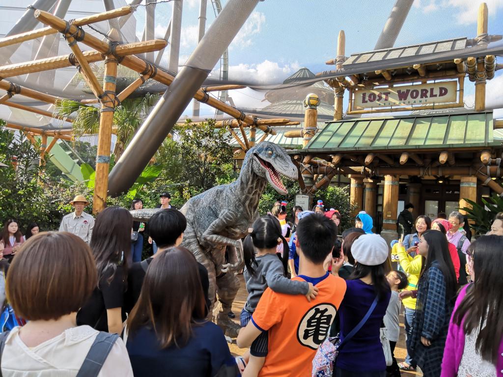 [TR] Toussaint 2018 : Shanghai DL - Osaka - Universal Studios Japan - Nagoya - Nagashima Spaland - Tokyo - Tokyo DL et DS - Page 2 5012