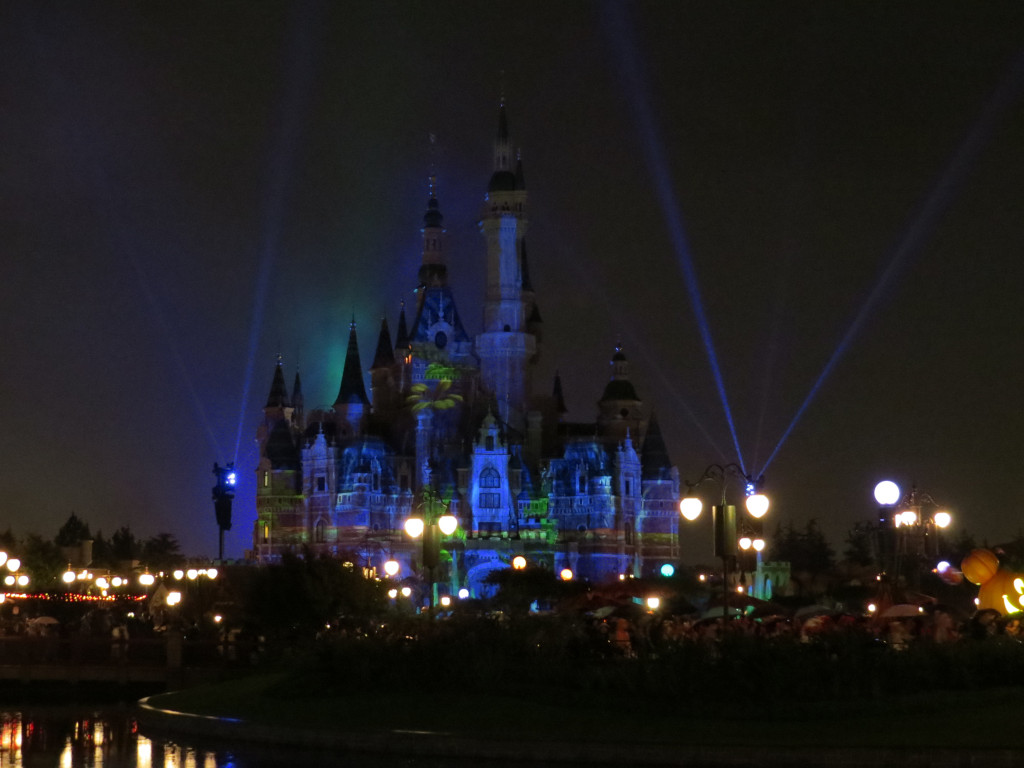 [TR] Toussaint 2018 : Shanghai DL - Osaka - Universal Studios Japan - Nagoya - Nagashima Spaland - Tokyo - Tokyo DL et DS 5211