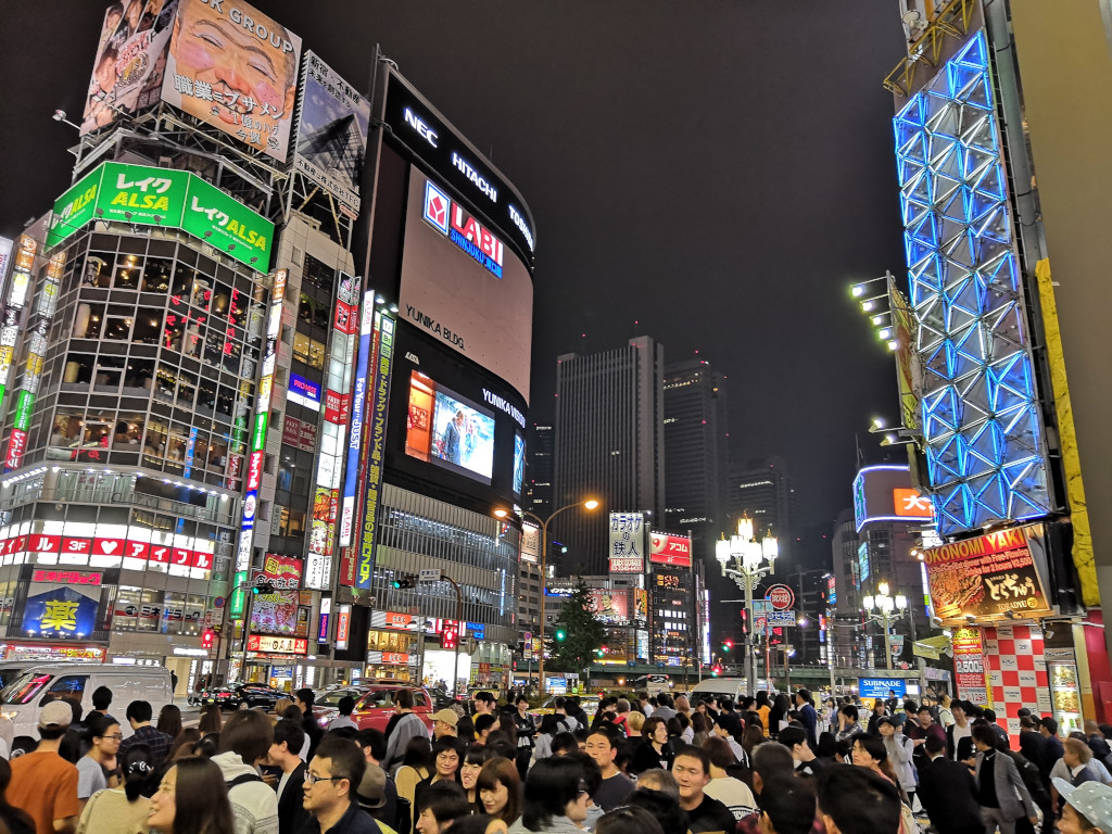 [TR] Toussaint 2018 : Shanghai DL - Osaka - Universal Studios Japan - Nagoya - Nagashima Spaland - Tokyo - Tokyo DL et DS - Page 2 5712