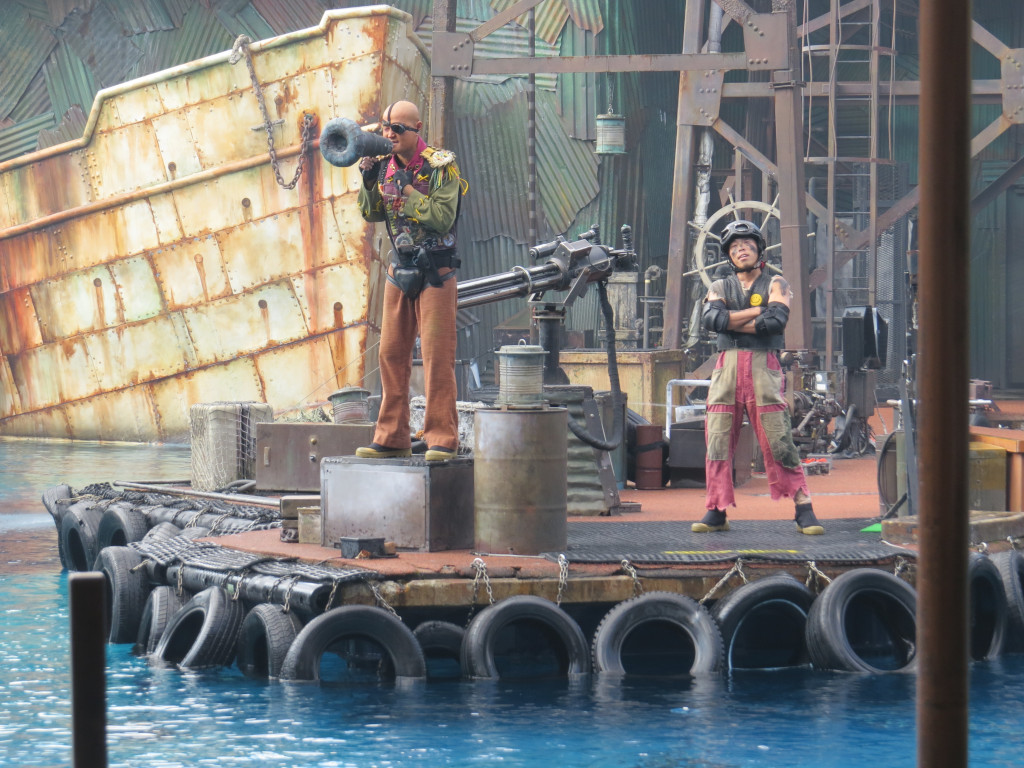 [TR] Toussaint 2018 : Shanghai DL - Osaka - Universal Studios Japan - Nagoya - Nagashima Spaland - Tokyo - Tokyo DL et DS - Page 2 5812