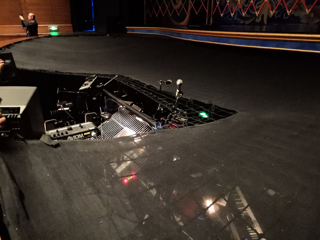 [TR] Toussaint 2018 : Shanghai DL - Osaka - Universal Studios Japan - Nagoya - Nagashima Spaland - Tokyo - Tokyo DL et DS 6011