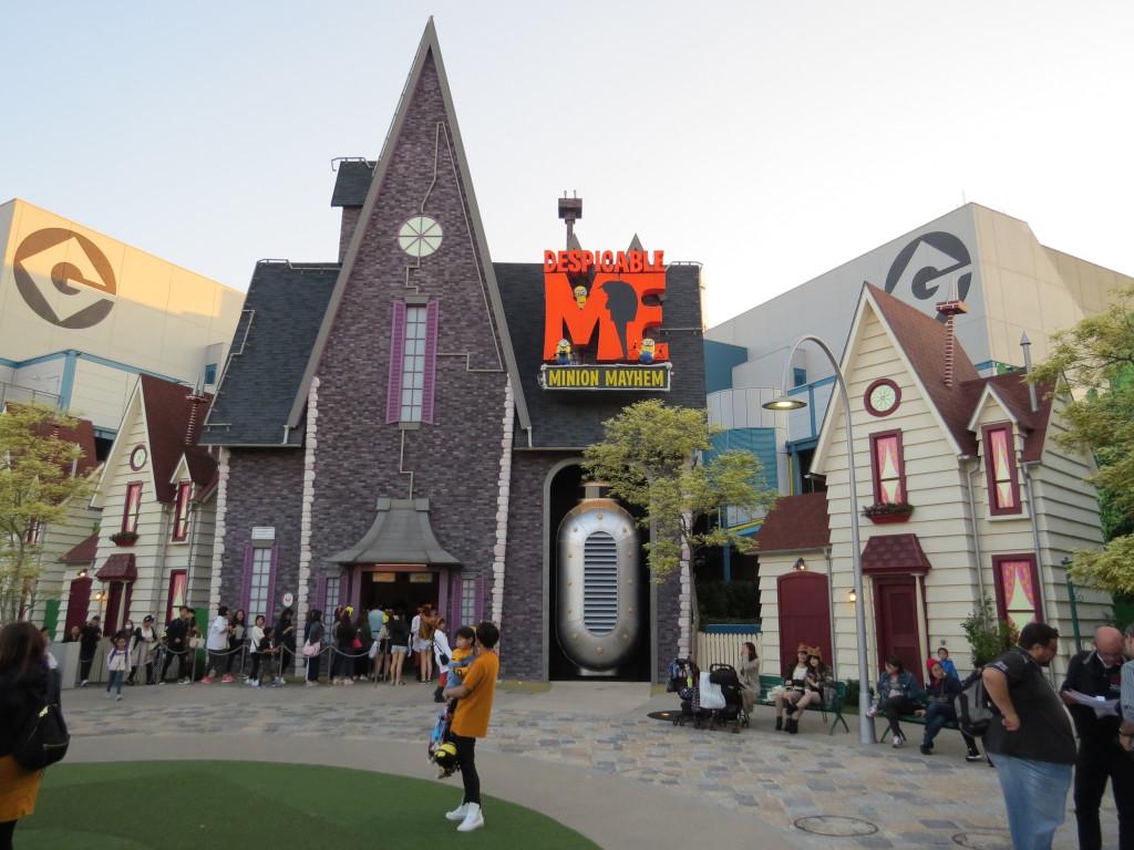 [TR] Toussaint 2018 : Shanghai DL - Osaka - Universal Studios Japan - Nagoya - Nagashima Spaland - Tokyo - Tokyo DL et DS - Page 2 6512