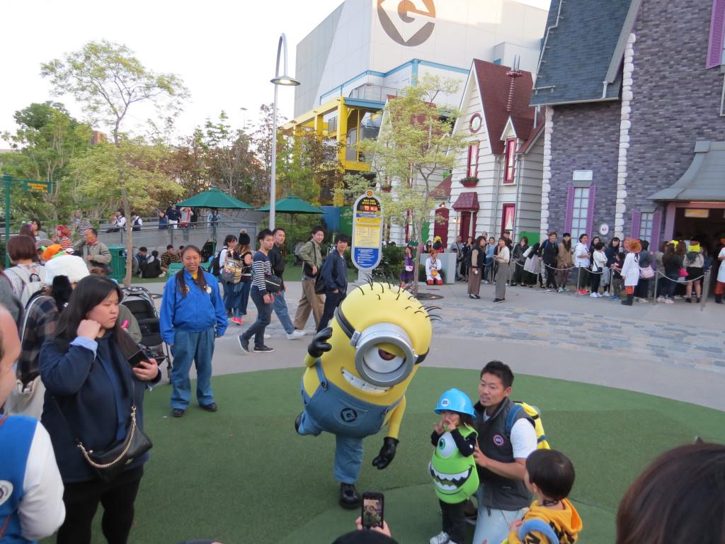 [TR] Toussaint 2018 : Shanghai DL - Osaka - Universal Studios Japan - Nagoya - Nagashima Spaland - Tokyo - Tokyo DL et DS - Page 2 6612