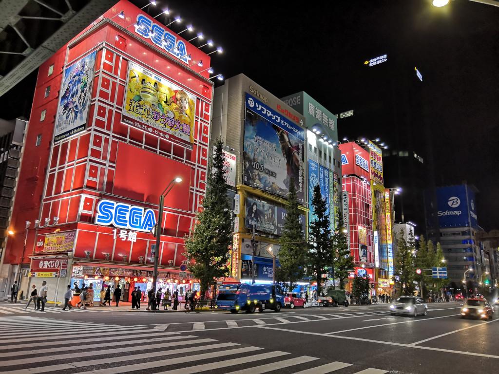 [TR] Toussaint 2018 : Shanghai DL - Osaka - Universal Studios Japan - Nagoya - Nagashima Spaland - Tokyo - Tokyo DL et DS - Page 2 6913