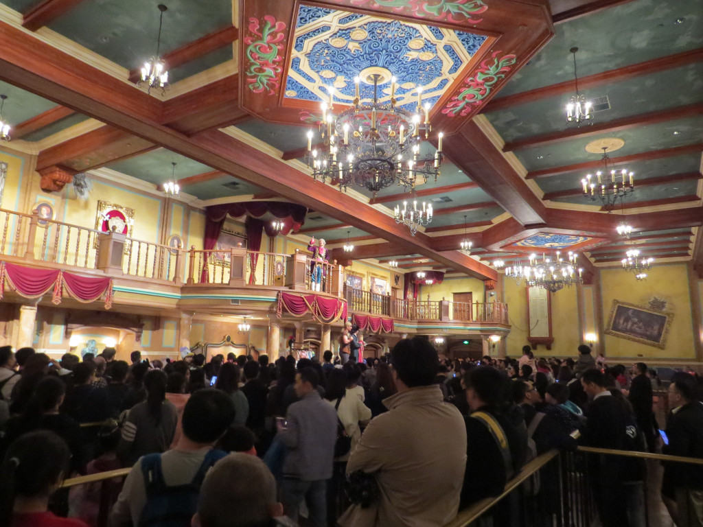 [TR] Toussaint 2018 : Shanghai DL - Osaka - Universal Studios Japan - Nagoya - Nagashima Spaland - Tokyo - Tokyo DL et DS 7511