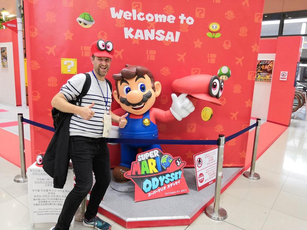 [TR] Toussaint 2018 : Shanghai DL - Osaka - Universal Studios Japan - Nagoya - Nagashima Spaland - Tokyo - Tokyo DL et DS - Page 2 Img_2015