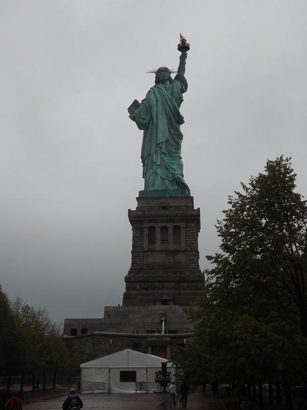 TR voyage USA New York, Washington DC, Universal, WDW - octobre 2012 - Page 2 Ny11510