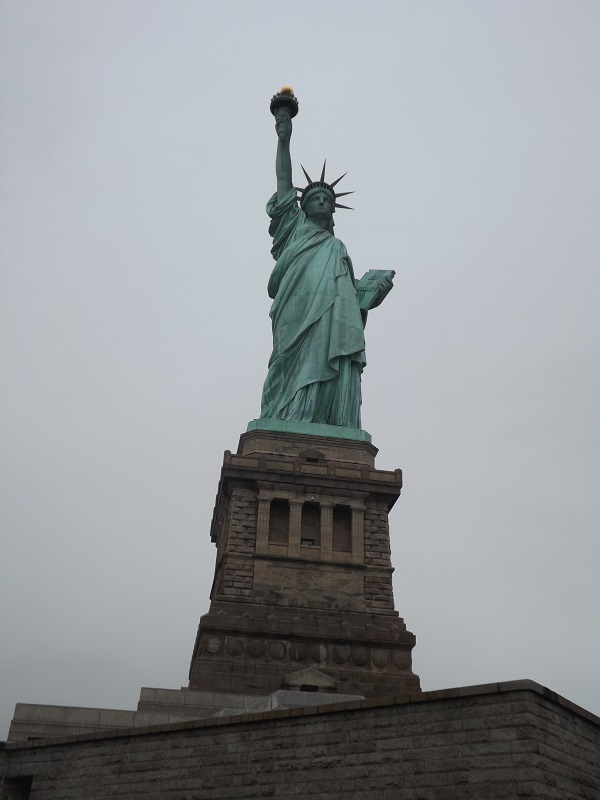 TR voyage USA New York, Washington DC, Universal, WDW - octobre 2012 - Page 2 Ny11610