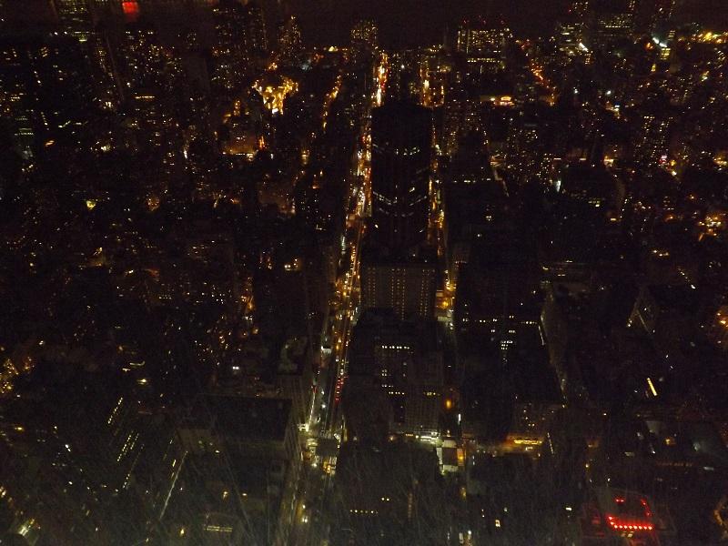 TR voyage USA New York, Washington DC, Universal, WDW - octobre 2012 Ny3010