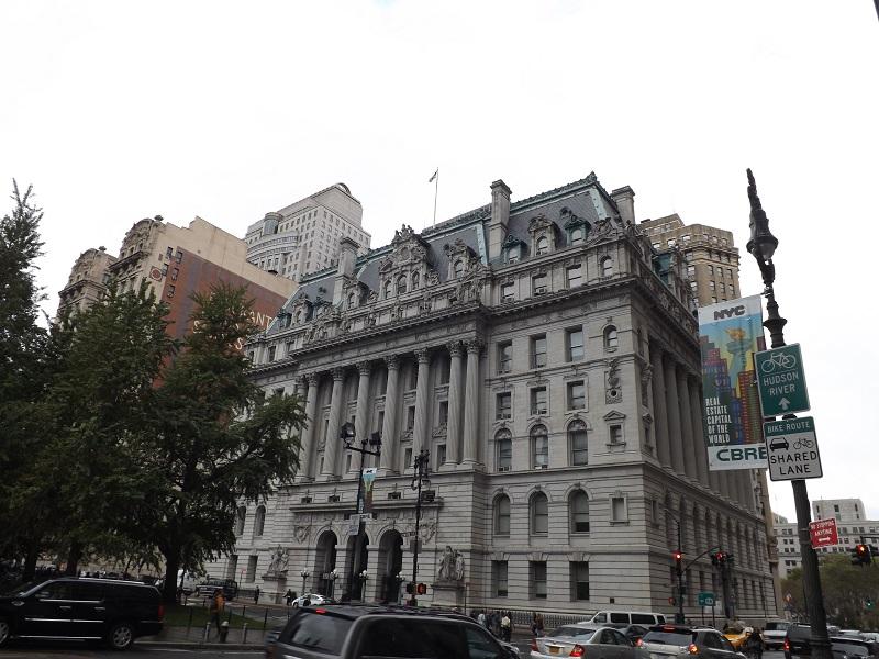 TR voyage USA New York, Washington DC, Universal, WDW - octobre 2012 - Page 2 Ny6210