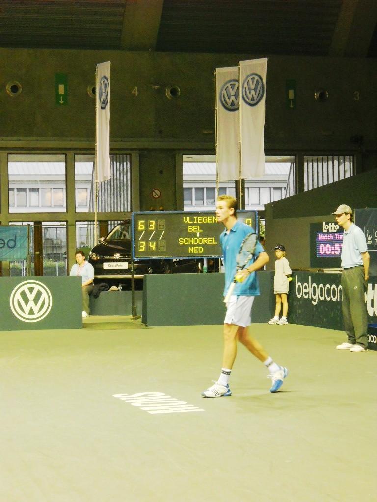Ethias Trophy 2011 Photo_19