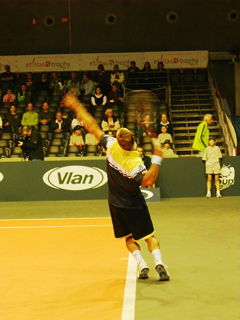 Ethias Trophy 2011 Photo_26