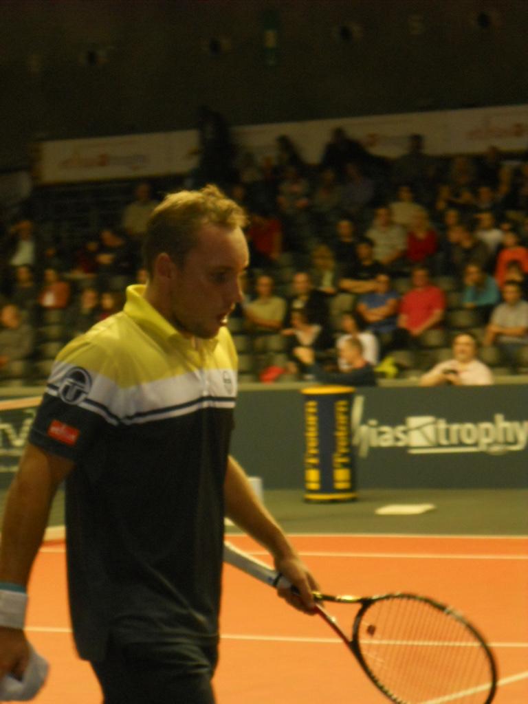 Ethias Trophy 2011 Photo_30