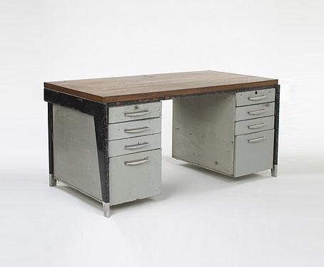 [Donne] Bureau en métal 178_b10