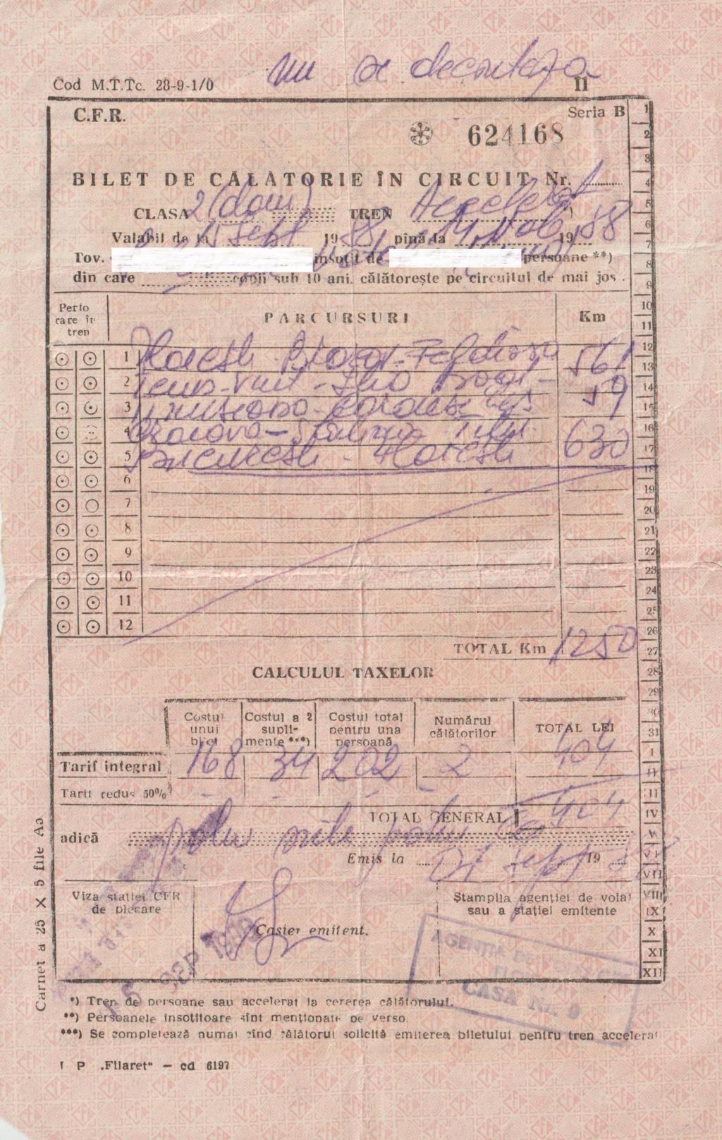 TRANSPORTUL FEROVIAR IN TIMPUL COMUNISMULUI (1945-1989) - Pagina 4 Biletc11