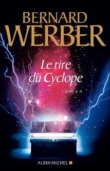 Werber, Bernard - Le rire du Cyclope Le_rir10