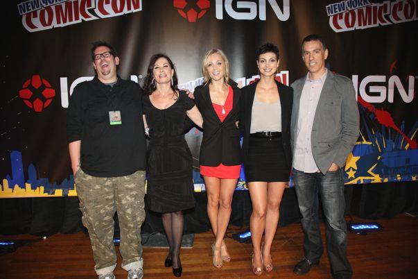 V New York Comic Con V-comi10