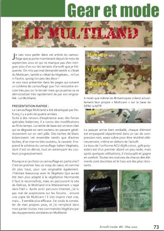 Magazine en ligne : Airsoft Inside Image_12