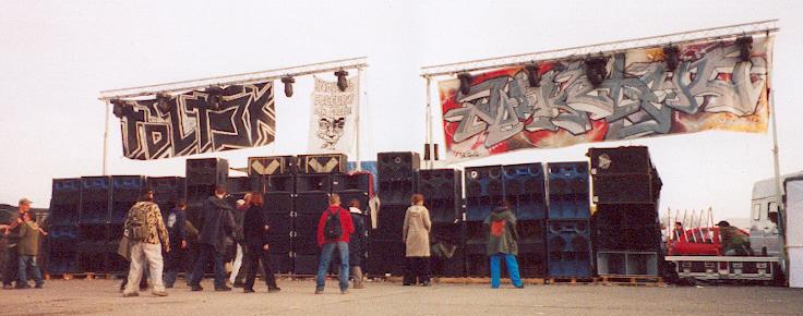 teknival marigny 2003 Tek511