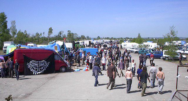 teknival marigny 2003 Tek911