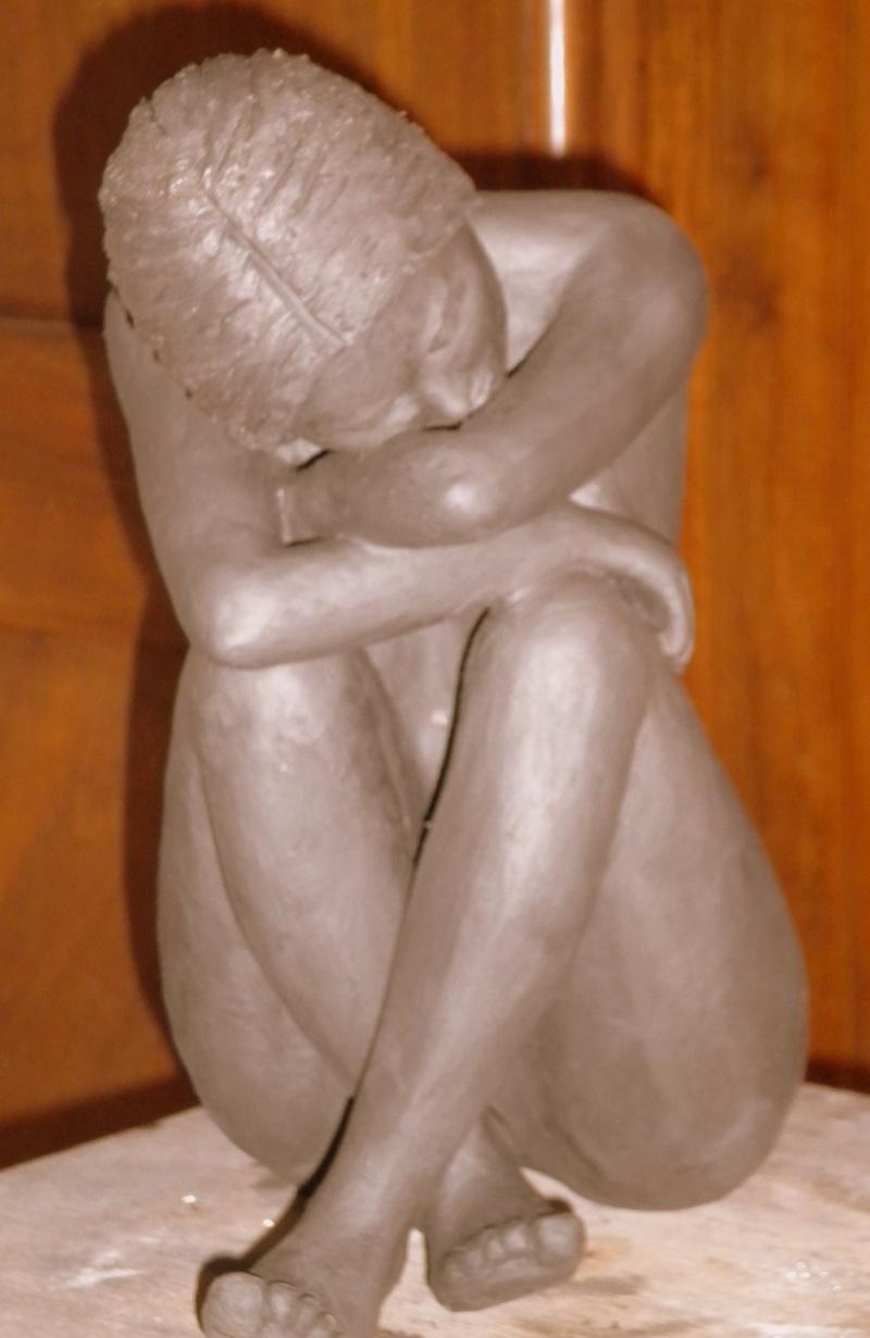 SCULPTURE EN GRES  merci pour vos critiques Sculpt11