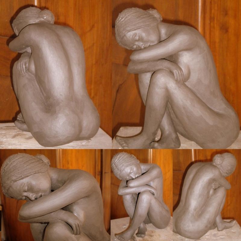 SCULPTURE EN GRES  merci pour vos critiques Sculpt12