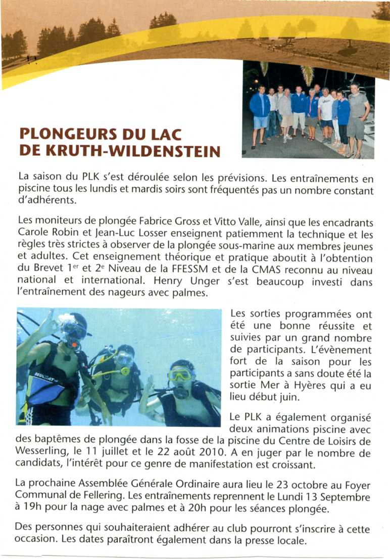 Bulletin communal de Fellering Septembre 2010 (Serge) Bullet10