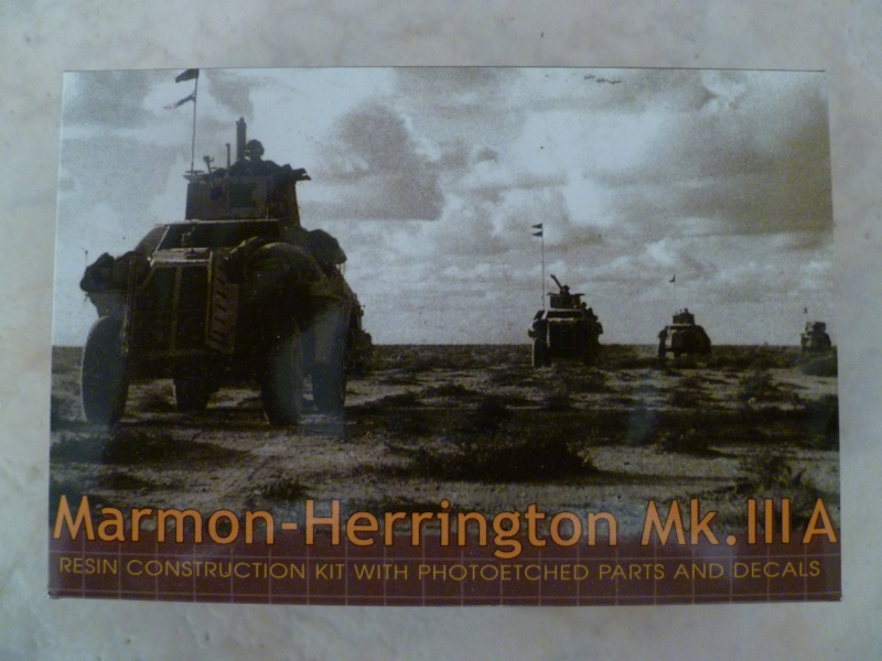 marmon-herrington MK.III A 03311