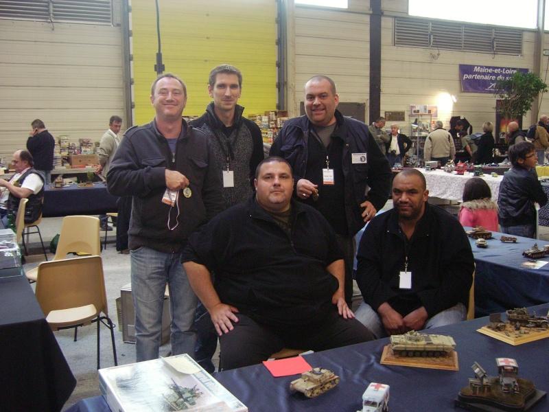 Expo de Cholet  G210