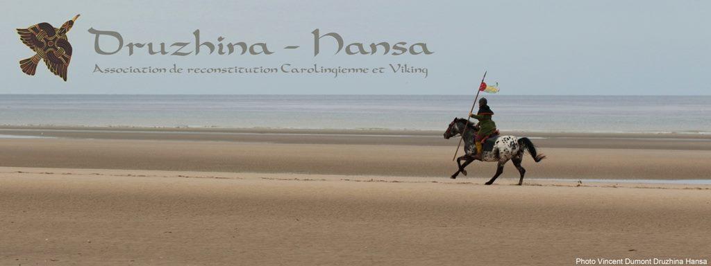 Druzhina - Hansa