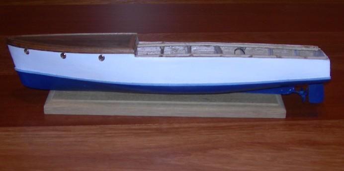 Classic Motor Yacht (lellosauro)  *** TERMINATO! *** 2012