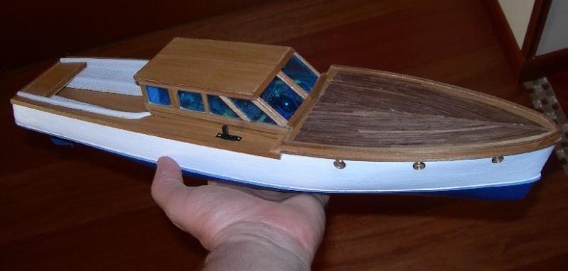 Classic Motor Yacht (lellosauro)  *** TERMINATO! *** 2311