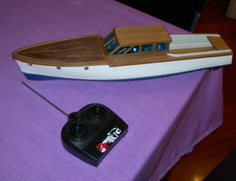 Classic Motor Yacht (lellosauro)  *** TERMINATO! *** 2512