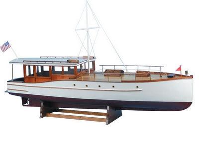 Classic Motor Yacht (lellosauro)  *** TERMINATO! *** Untitl10