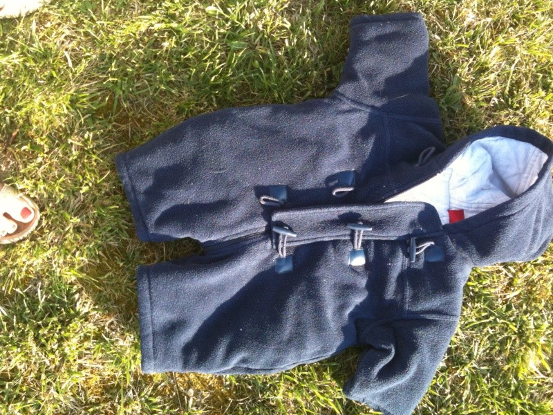 Vêtements 6 mois fille + garçon Img_0738