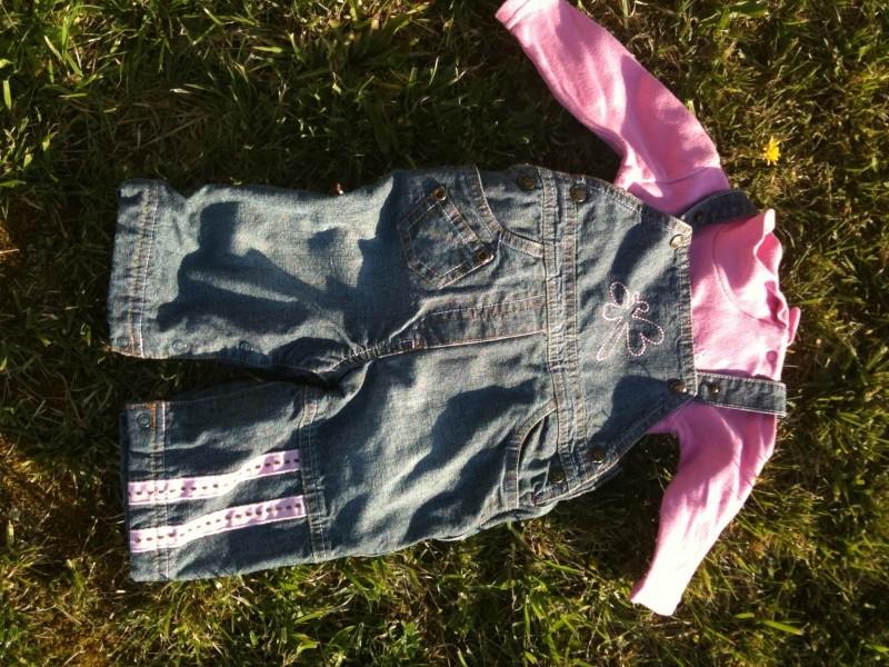 Vêtements 6 mois fille + garçon Img_0741