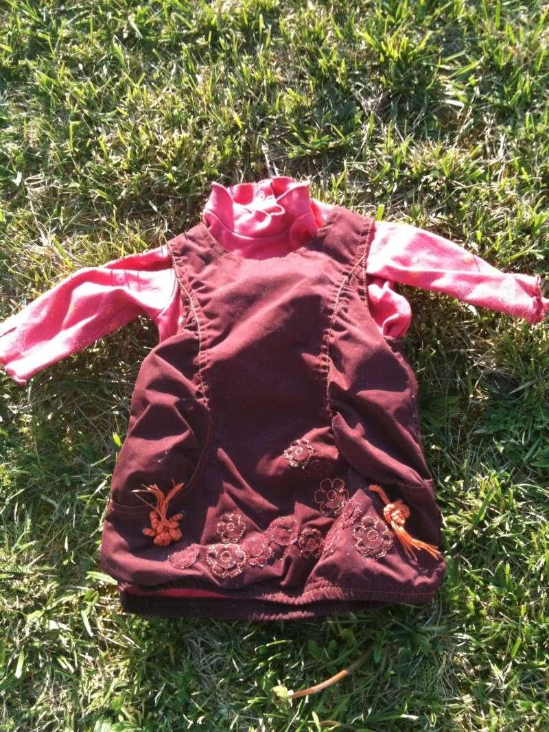 Vêtements 6 mois fille + garçon Img_0742