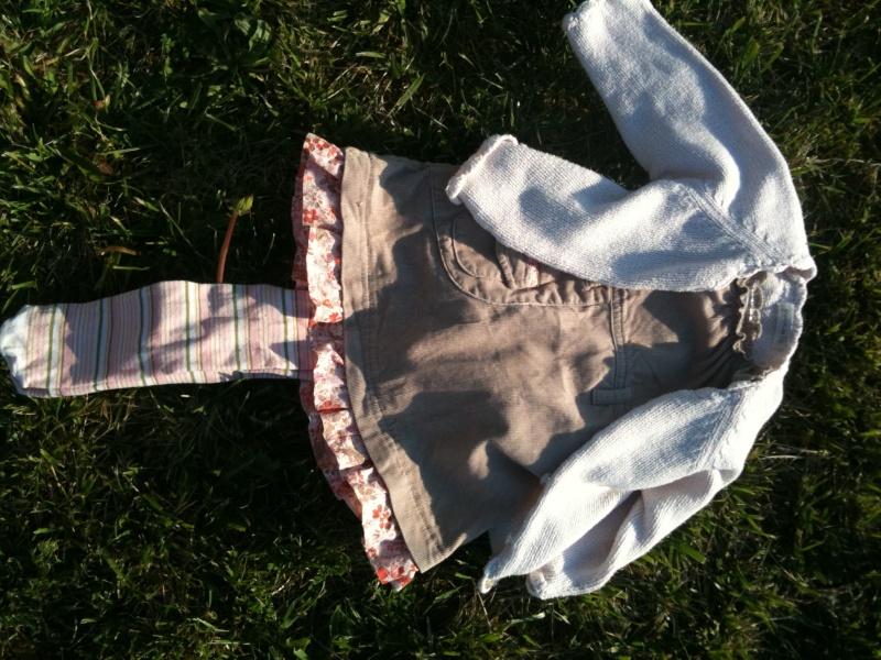 Vêtements 6 mois fille + garçon Img_0743