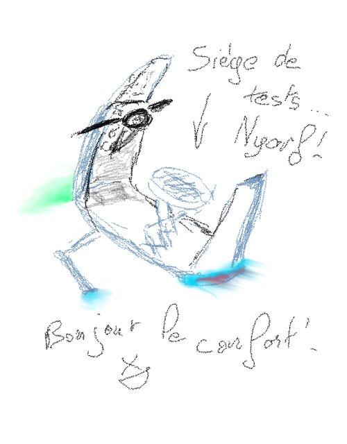 Galerie 'Au Pingouin Bourré' Scoot10