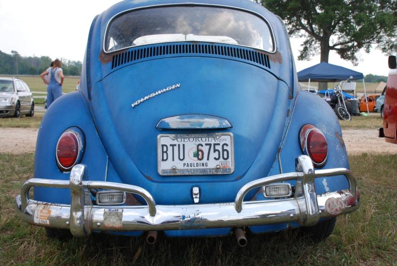 Bonnie, my blue 67 beetle Dsc_0210