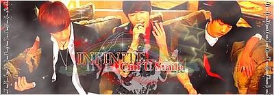 [Photospam] M! Countdown! Infini12