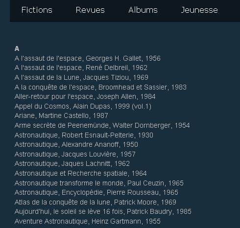 Blog livres astronautiques - Page 3 Blogli10