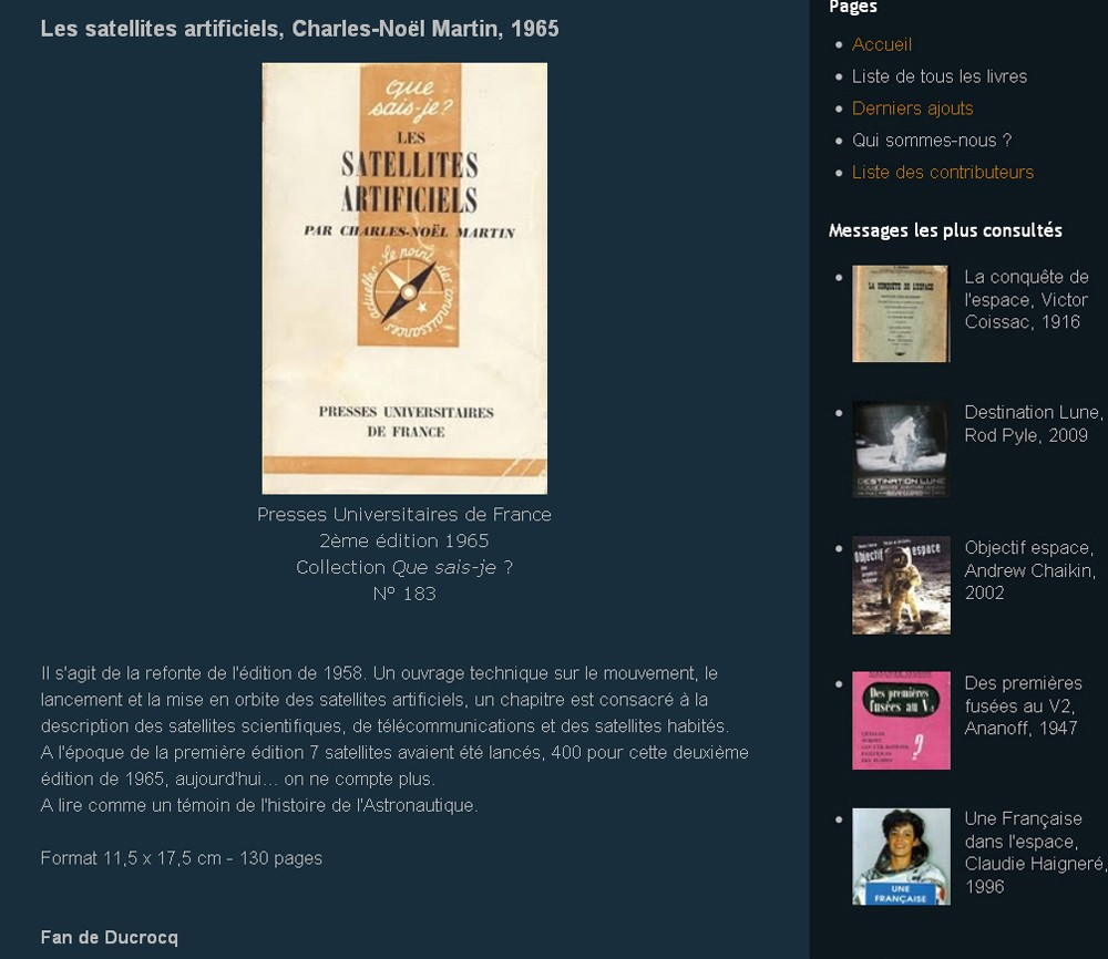 Blog Livres  - Page 2 Satell11