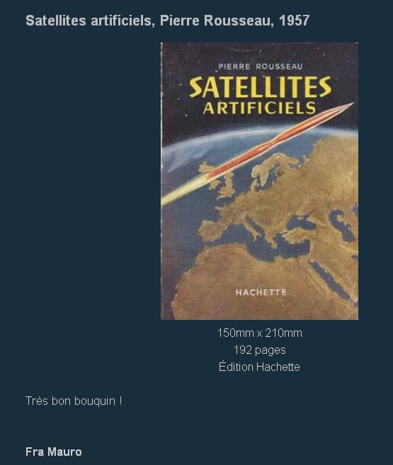 Blog livres astronautiques - Page 3 Satell12